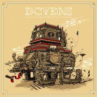 Cover DCVDNS - D-W-I-S