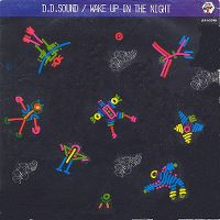 Cover D.D. Sound - Wake Up In The Night