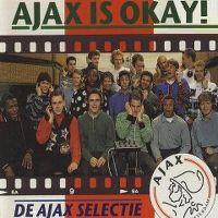Cover De Ajax selectie - Ajax is okay!