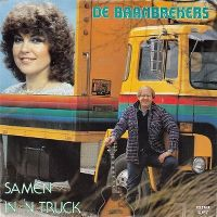 Cover De Baanbrekers - Samen in 'n truck