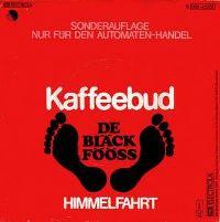 Cover De Bläck Fööss - Kaffeebud