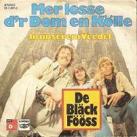 Cover De Bläck Fööss - Mer losse d'r Dom en Kölle