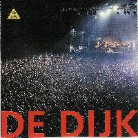 Cover De Dijk - 20 jaar De Dijk