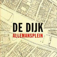 Cover De Dijk - Allemansplein