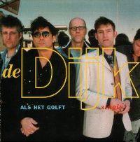 Cover De Dijk - Als het golft