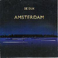 Cover De Dijk - Amsterdam