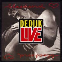 Cover De Dijk - Bloedend hart (Live)