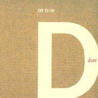 Cover De Dijk - Door