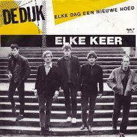 Cover De Dijk - Elke keer