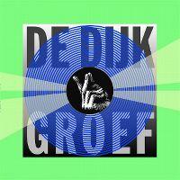 Cover De Dijk - Groef