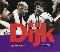 Cover De Dijk - Groot hart (Live)