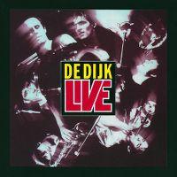 Cover De Dijk - Live