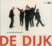 Cover De Dijk - Muzikanten dansen niet