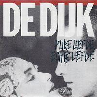Cover De Dijk - Pure liefde, echte liefde