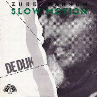 Cover De Dijk - Slow Motion