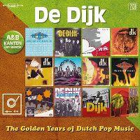 Cover De Dijk - The Golden Years Of Dutch Pop Music