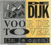 Cover De Dijk - Voor de tover (in je ogen)