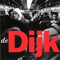 Cover De Dijk - Voor de tover