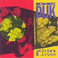 Cover De Dijk - Zeven levens