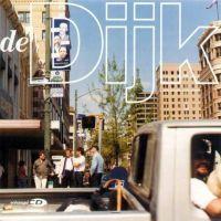 Cover De Dijk - Zevende hemel