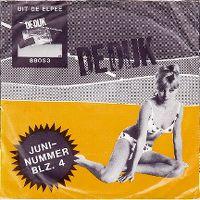Cover De Dijk - Zo dichtbij