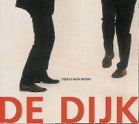 Cover De Dijk - Zoals nog nooit