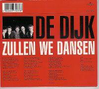 Cover De Dijk - Zullen we dansen