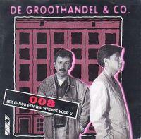 Cover De Groothandel & Co. - 008 (Er is nog één wachtende voor U)