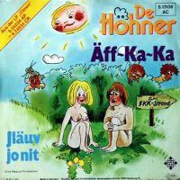Cover De Höhner - Äff-Ka-Ka