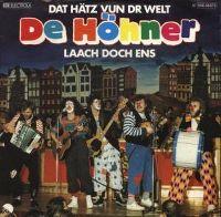 Cover De Höhner - Dat Hätz vun dr Welt