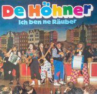 Cover De Höhner - Ich ben ne Räuber