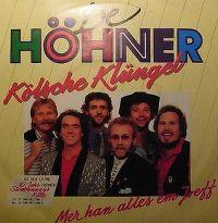 Cover De Höhner - Kölsche Klüngel