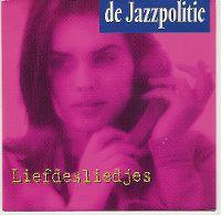 Cover De Jazzpolitie - Liefdesliedjes