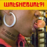 Cover De Jeugd Van Tegenwoordig - Watskeburt?!