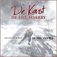 Cover De Kast - De hel foarby