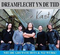 Cover De Kast - Dreamflecht yn de tiid