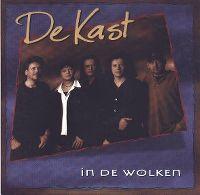 Cover De Kast - In de wolken