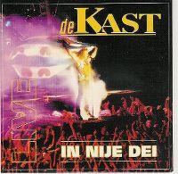 Cover De Kast - In nije dei