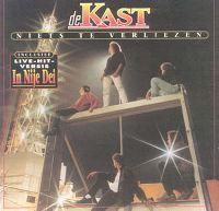 Cover De Kast - Niets te verliezen
