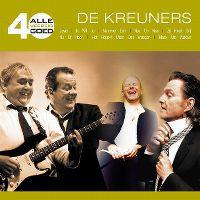 Cover De Kreuners - Alle 40 goed