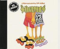 "Cover De La Soul - A Roller Skating Jam Named ""Saturdays"""