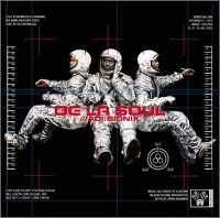 Cover De La Soul - AOI: Bionix