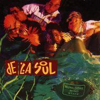 Cover De La Soul - Buhloone Mindstate