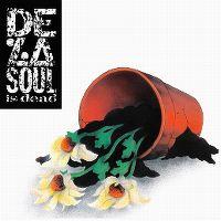 Cover De La Soul - De La Soul Is Dead
