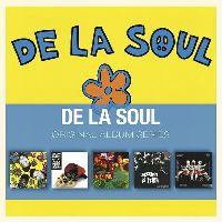 Cover De La Soul - Original Album Series