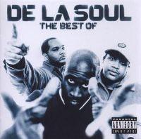 Cover De La Soul - The Best Of
