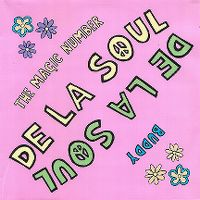 Cover De La Soul - The Magic Number