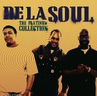 Cover De La Soul - The Platinum Collection