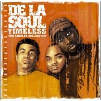 Cover De La Soul - Timeless - The Singles Collection