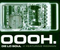 Cover De La Soul feat. Redman - Oooh.